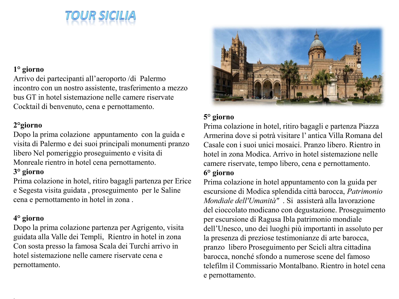 sicilia de luxe a