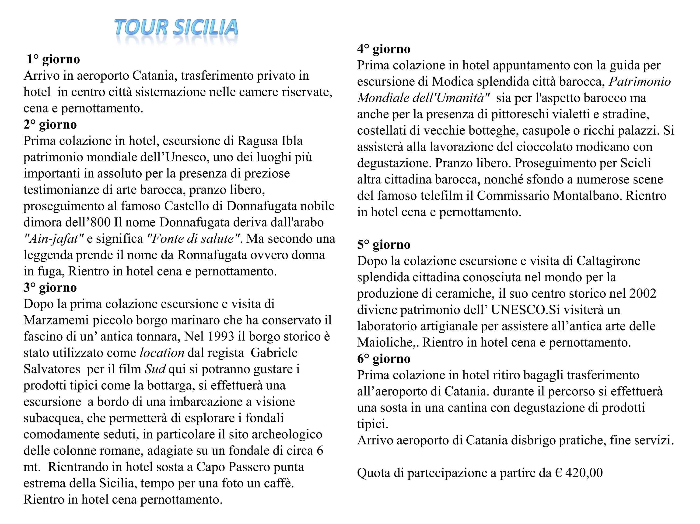 sicilia orile lungo